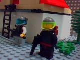 Лего сталкер