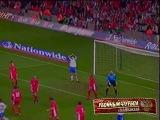 Уэльс - Россия 0:1    2003 год стык