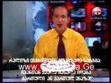 В прямом эфире, грузин сознался что он отец ВВП.