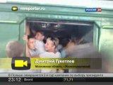 вести 24 : коллапс на Горьковской железной дороге после запуска скоростного поезда САПСАН